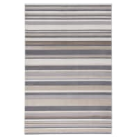 Tappeto Step b , grigio, 160x230 cm