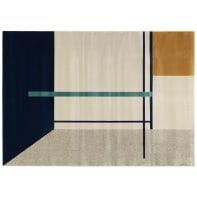 Tappeto Girard 4 , multicolore, 160x230 cm