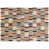 Tappeto Girard 1 , multicolore, 160x230 cm