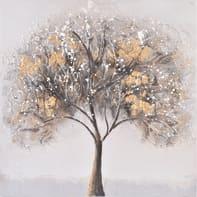 Dipinto originale Blossom 100x100 cm
