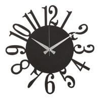 Orologio a parete Design4 Ø 50 cm