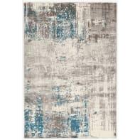 Tappeto Soho 2 , grigio, 160x230 cm