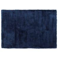 Tappeto Desio , blu, 133x190 cm