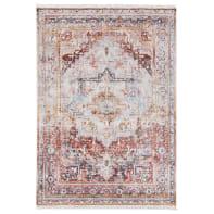Tappeto persiano Bright , multicolor, 133x185 cm