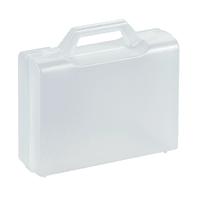 Valigetta 170/24PTH75 in plastica trasparente