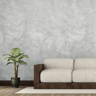 Pittura decorativa GECKOS Sabbia 4 l grigio zincato sabbiato
