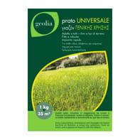 Seme per prato GEOLIA Universale 1 kg