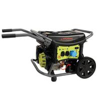 Generatore di corrente PRAMAC WX 6200 5800 W