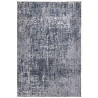 Tappeto Giulia B , grigio, 160x230 cm
