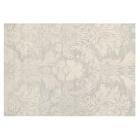 Tappeto persiano Bruges A in lana, beige, 80x150 cm