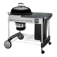 Barbecue carbone WEBER Performer Premium GBS