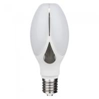 Lampadina LED, E27, Oliva, Opaco, Luce fredda, 36W=3960LM (equiv 250 W), 120°