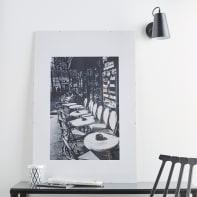 Portafoto INSPIRE Clip per foto da 70x100 cm