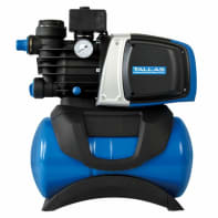 Compressore TALLAS D-BOOST 1100/45 230V/50Hz Schuko Blue