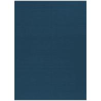 Tappeto Ubique in lana, blu, 170x240 cm
