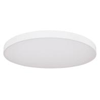 Plafoniera design Bobby LED integrato bianco, in acrilico,
