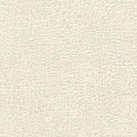 Carta da parati Cuoio bianco