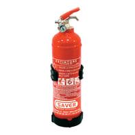 Estintore SAVER A022 polvere