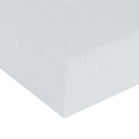 Pannello isolante FORTLAN Dibipop 136 0.5 x 1 m Sp 30 mm