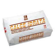 Calce idrata GRAS CALCE Calce Idrata Superventilata 25 kg