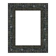 Cornice Dalia nero per foto da 13x18 cm