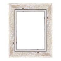 Cornice Calliope Piccola bianco per foto da 13x18 cm