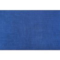 Tappeto Ali baba , blu, 50x170 cm