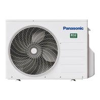Climatizzatore dualsplit PANASONIC Etherea 12000 BTU classe A+++