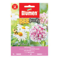 Seme fiore BEE FRIENDLY ASCLEPIAS ROSA nan20 g
