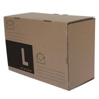 Scatola di cartone per spedire 1 onda L 40 x H 38 x P 25 cm