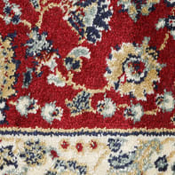 Tappeto Oriental 144 , rosso, 160x230 cm