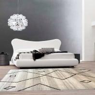 Tappeto Trendy , beige, 160x235 cm
