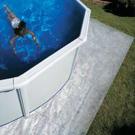 Tappeto GRE 350 x 350 cm