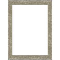 Cornice Sara grigio per foto da 35x50 cm