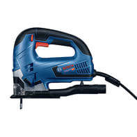 Seghetto alternativo BOSCH PROFESSIONAL 650 W