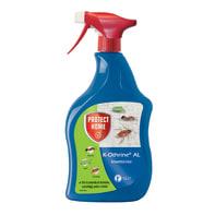 Insetticida liquido per formiche PROTECT HOME K-Othrine AL 1000