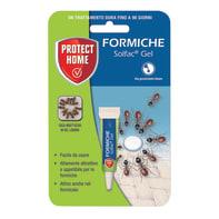 Insetticida gel per formiche PROTECT HOME Solfac 4