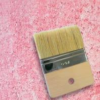 Pennello Piatto Velatura 100 mm per Pittura
