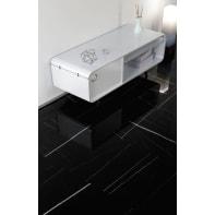Piastrella Luxury 60 x 60 cm sp. 9 mm PEI 3/5 nero