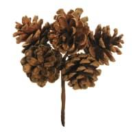 Fiore artificiale H 13 cm