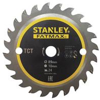 Lama per sega circolare STANLEY FATMAX Ø 85 mm