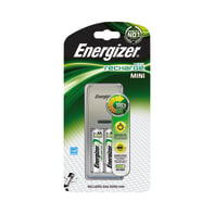 Caricabatterie ENERGIZER Mini Charger AA