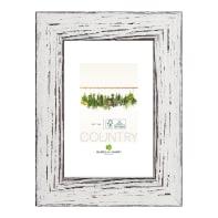 Cornice Athina bianco per foto da 13x18 cm