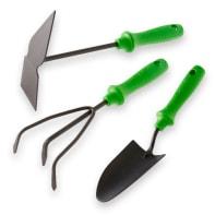 Set utensili GEOLIA 3 pezzi