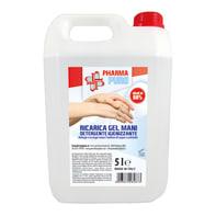 Gel detergente per le mani 5 L