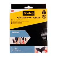 Sistema di fissaggio Adesivo Scotch® alta tenuta 25 mm x 300 cm 2 pezzi