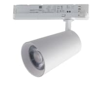 Faretto completo Far bianco, in alluminio, LED integrato 24W IP20
