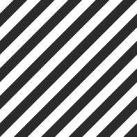 Carta da parati Riga bianco e nero