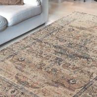 Tappeto persiano Precious , bianco, 160x230 cm