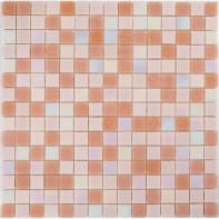 Mosaico Campione Rose Cotton 20 H 0.4 x L 9 cm